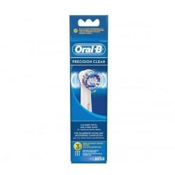 Oral-B brossettes precision clean 3 brossettes