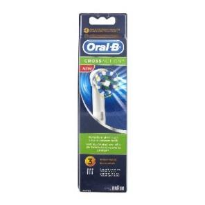 Oral-B CrossAction 3 Brossettes