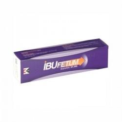Ibufetum 5% Gel 60g
