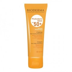 Bioderma photoderm max crème solaire spf 50+ 40ml