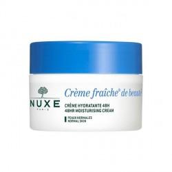 Nuxe Crème Fraîche de Beauté Crème Hydratante 50 ml