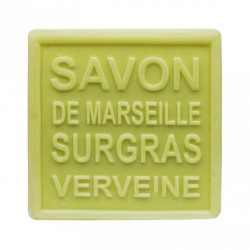 Mkl Savon de Marseille Verveine 100g