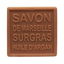 Mkl Savon de Marseille à l'Argan 100g