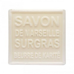 Mkl Savon de Marseille au Beurre de Karité 100g