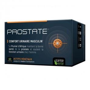 PROSTATE B/60 CPS SANTE VERTE 16/10