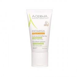 Aderma exomega control crème émoliente 50ml