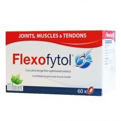 Flexfytol confort articulations musles et tendons boite de 60 capsules