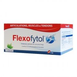 Flexofytol confort articulations musles et tendons boite de 180 capsules
