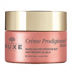 Nuxe Crème Prodigieuse® Boost baume-huile récupérateur nuit Pot 50ml