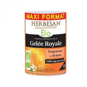 HERBESAN GELEE ROYALE POT 40G